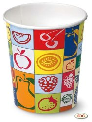 940 ml Paper ice cream cup -S94