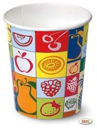 940 ml Paper ice cream cup -S94