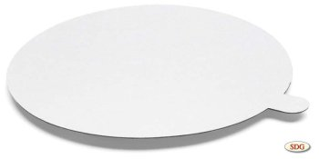 Ø70.2 mm Solid board lid x 95 cup