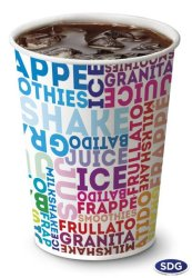 200 ml Paper cup - 20M