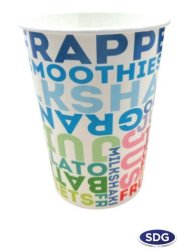 400 ml Paper cup - 45W