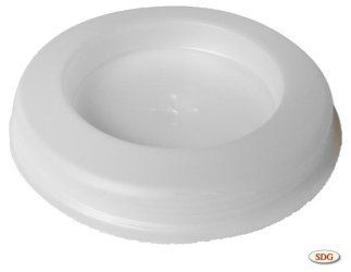 Plastic lid for 32M cup - 32M-1