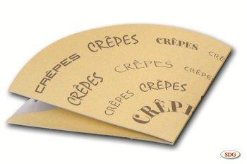 Crêpes holder pocket - 610