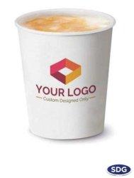 5.5 OZ Vending paper cup - 111