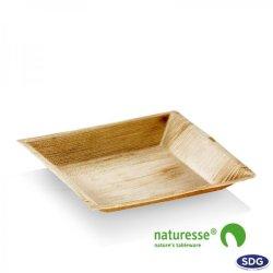 Square 18x18 cm dish - 3392