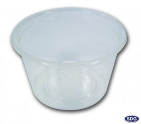 Little cup in PLA 120ml - N373