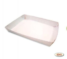 PAPER WHITE TRAY - 630-00