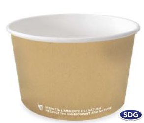 390ml PAPER CUP - 350-81