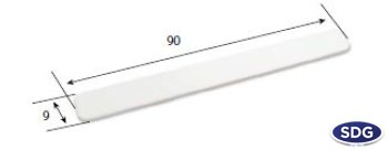 90mm PAPER COFFEE SPOON 21413