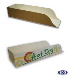 ETUI HOT DOG - 620-81 / 620-80