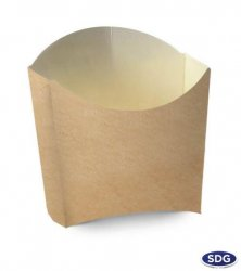 PATA-BOX - PB105 COMPOSTABILE
