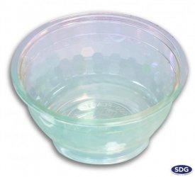 Vaschetta trasparente in PLA 700 ml - 2757