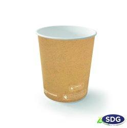 BICCHIERE 125ML CAFFE 4OZ COMPOSTABILE 308-65