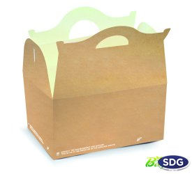 HAPPY MEAL COMPOSTABILE 622-65