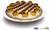 Assiette ronde plate en pulpe de cellulose ø 18 cm - 11183