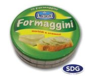 Boîte ronde x 16 fromages - 280gr