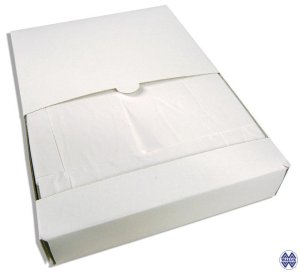 Hygienic toilet paper seat cover refilling box 150 pcs