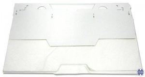 Confezione coprisedile igienico in cartoncino